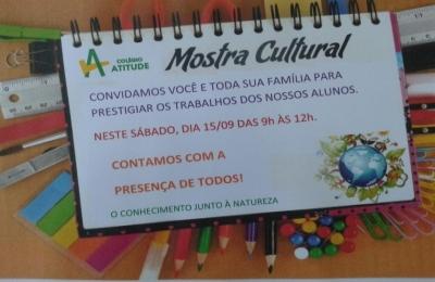 Mostra Cultural