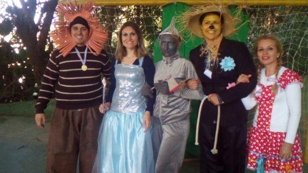 Teatro O Mágico de Oz